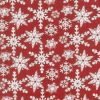 Holiday Homestead – Snowflakes